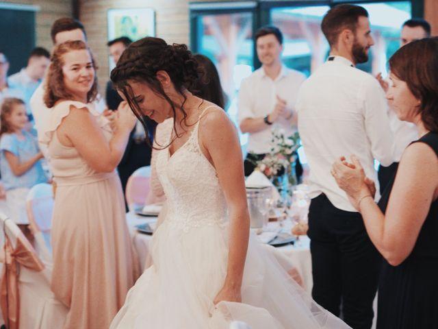 Le mariage de Pierre et Camille à Saint-Martin-d'Uriage, Isère 255