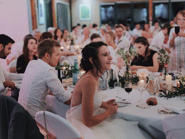 Le mariage de Pierre et Camille à Saint-Martin-d'Uriage, Isère 321