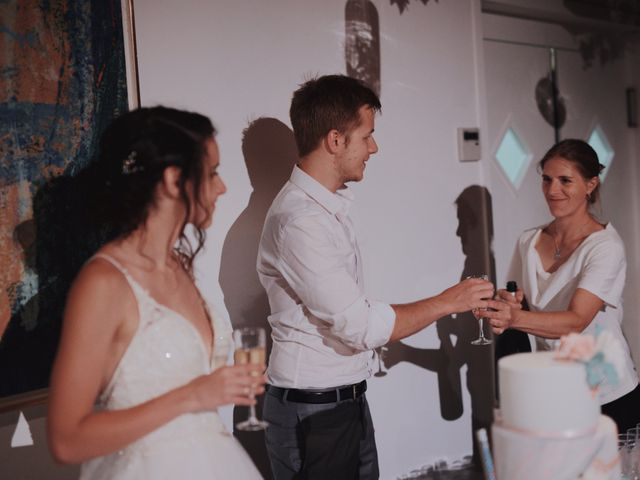 Le mariage de Pierre et Camille à Saint-Martin-d'Uriage, Isère 331