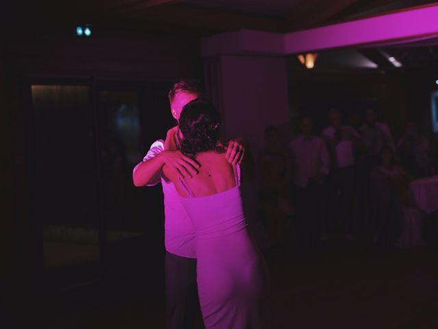 Le mariage de Pierre et Camille à Saint-Martin-d'Uriage, Isère 338