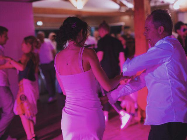 Le mariage de Pierre et Camille à Saint-Martin-d'Uriage, Isère 348