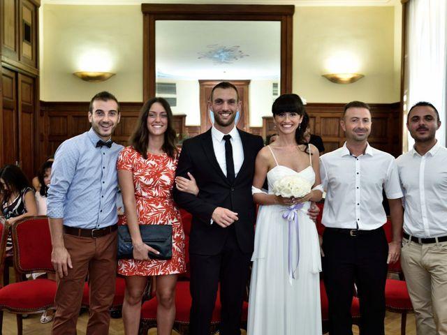 Le mariage de Brice et Elisa à Nice, Alpes-Maritimes 4