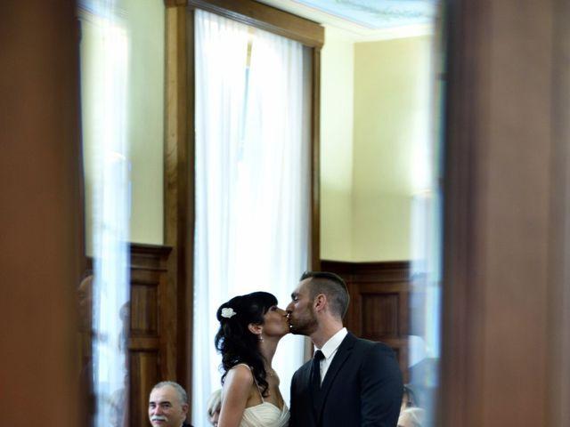 Le mariage de Brice et Elisa à Nice, Alpes-Maritimes 5