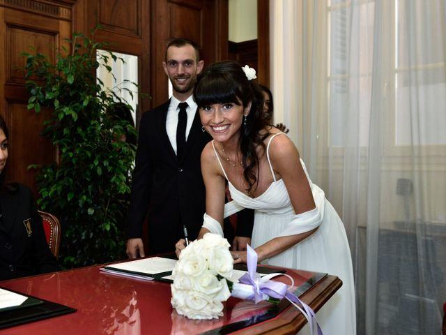 Le mariage de Brice et Elisa à Nice, Alpes-Maritimes 6