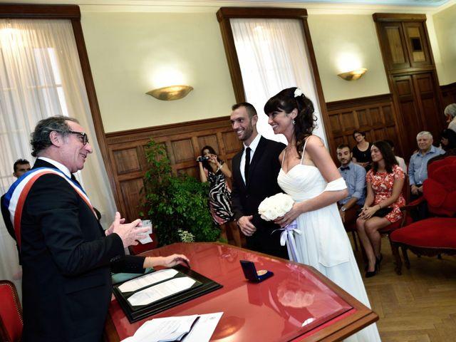 Le mariage de Brice et Elisa à Nice, Alpes-Maritimes 9