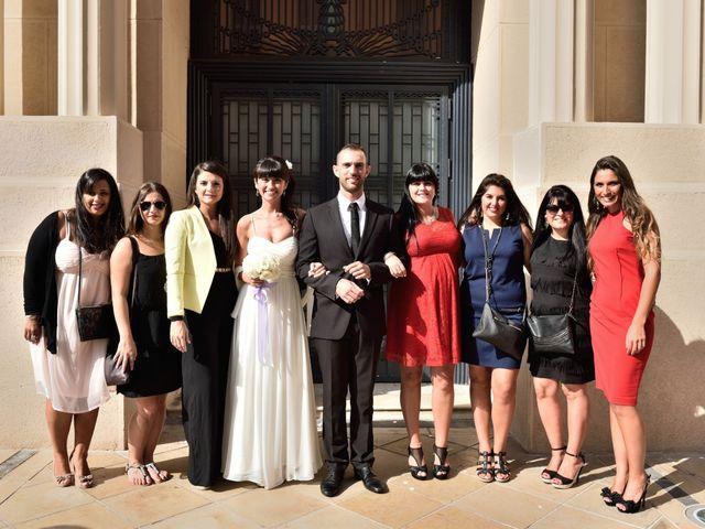 Le mariage de Brice et Elisa à Nice, Alpes-Maritimes 12