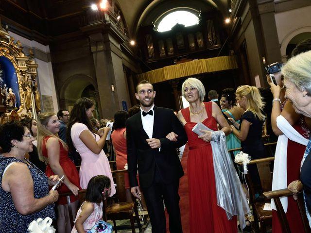 Le mariage de Brice et Elisa à Nice, Alpes-Maritimes 21