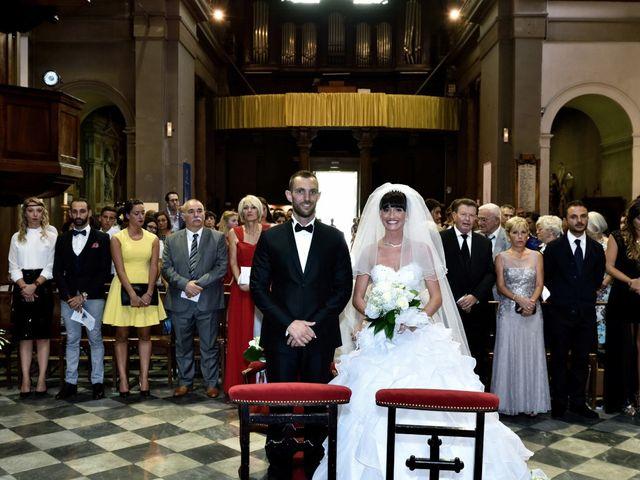 Le mariage de Brice et Elisa à Nice, Alpes-Maritimes 22