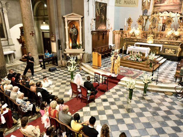 Le mariage de Brice et Elisa à Nice, Alpes-Maritimes 23