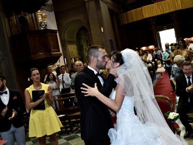 Le mariage de Brice et Elisa à Nice, Alpes-Maritimes 24