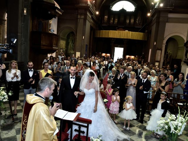 Le mariage de Brice et Elisa à Nice, Alpes-Maritimes 26
