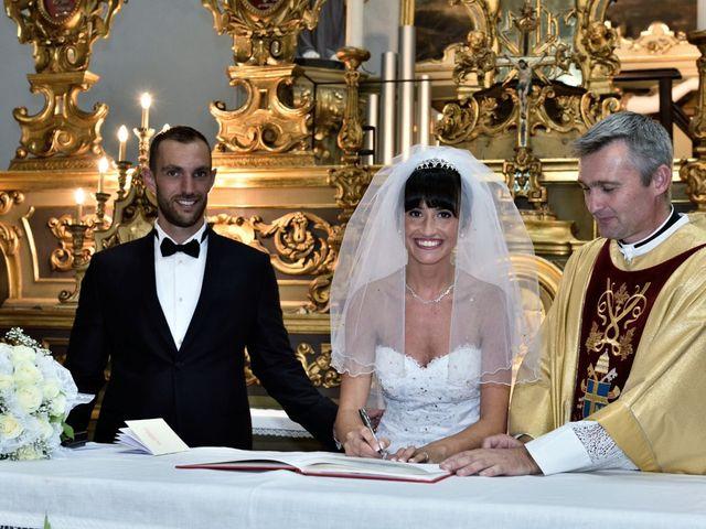 Le mariage de Brice et Elisa à Nice, Alpes-Maritimes 28