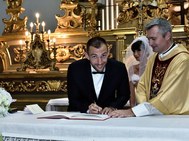 Le mariage de Brice et Elisa à Nice, Alpes-Maritimes 29