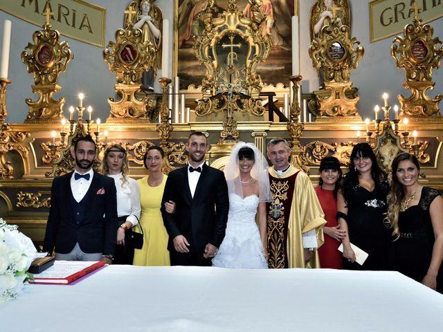 Le mariage de Brice et Elisa à Nice, Alpes-Maritimes 30