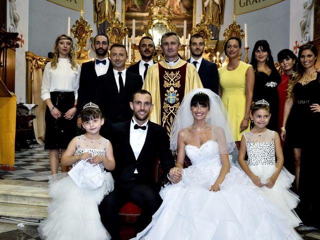 Le mariage de Brice et Elisa à Nice, Alpes-Maritimes 31