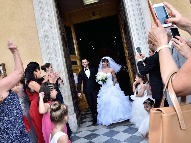 Le mariage de Brice et Elisa à Nice, Alpes-Maritimes 33