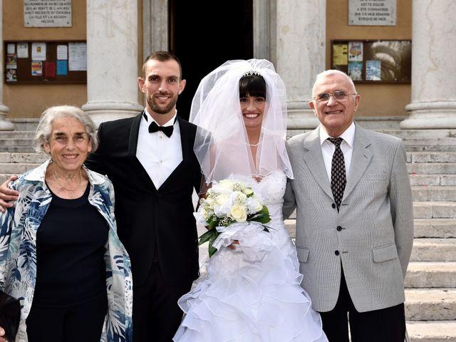 Le mariage de Brice et Elisa à Nice, Alpes-Maritimes 36