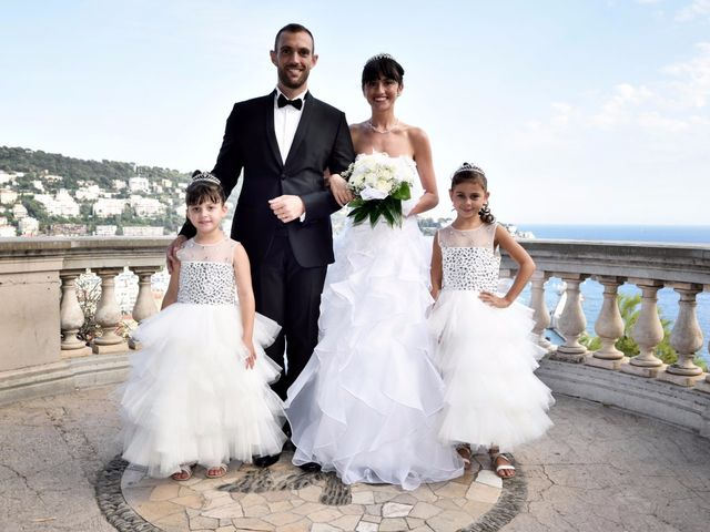 Le mariage de Brice et Elisa à Nice, Alpes-Maritimes 37