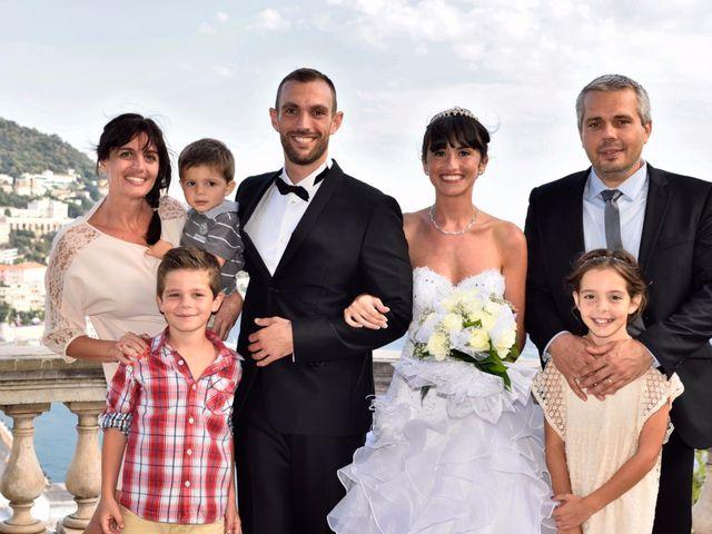 Le mariage de Brice et Elisa à Nice, Alpes-Maritimes 38