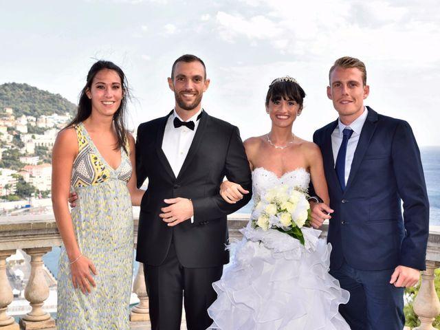 Le mariage de Brice et Elisa à Nice, Alpes-Maritimes 39
