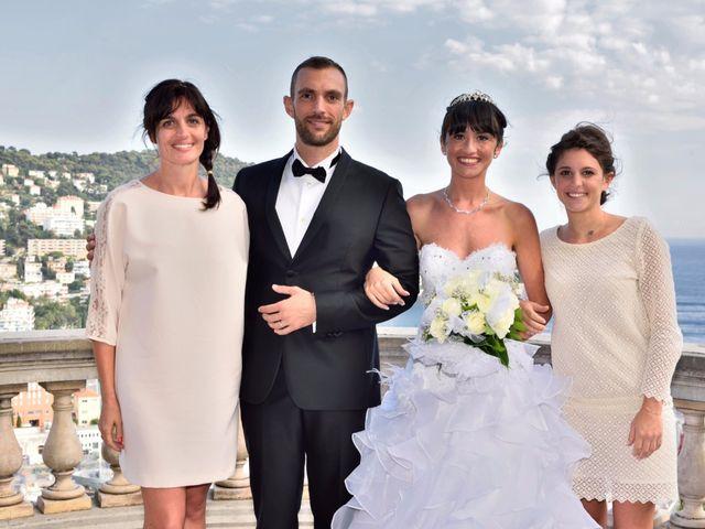 Le mariage de Brice et Elisa à Nice, Alpes-Maritimes 40