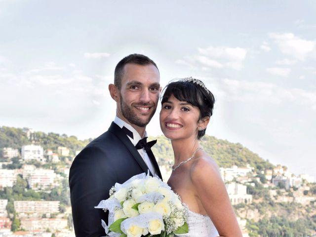 Le mariage de Brice et Elisa à Nice, Alpes-Maritimes 42