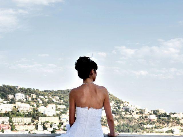 Le mariage de Brice et Elisa à Nice, Alpes-Maritimes 43