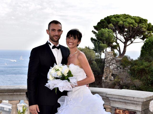 Le mariage de Brice et Elisa à Nice, Alpes-Maritimes 44