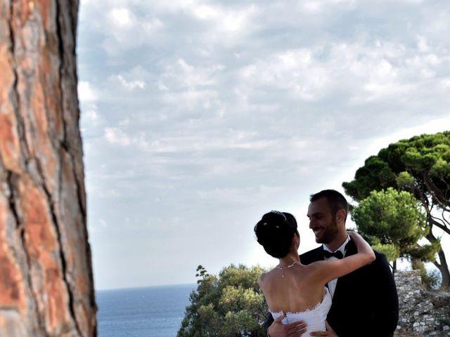 Le mariage de Brice et Elisa à Nice, Alpes-Maritimes 1