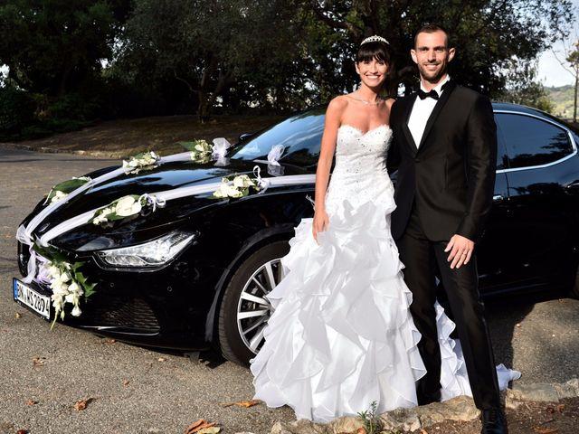 Le mariage de Brice et Elisa à Nice, Alpes-Maritimes 45