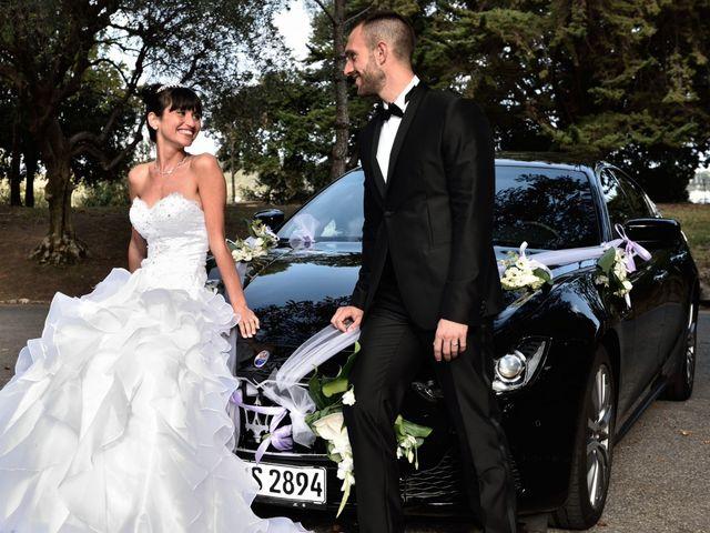 Le mariage de Brice et Elisa à Nice, Alpes-Maritimes 47