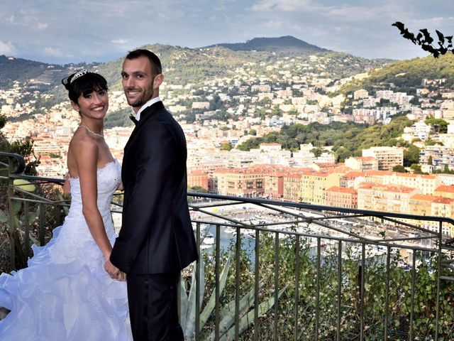 Le mariage de Brice et Elisa à Nice, Alpes-Maritimes 49