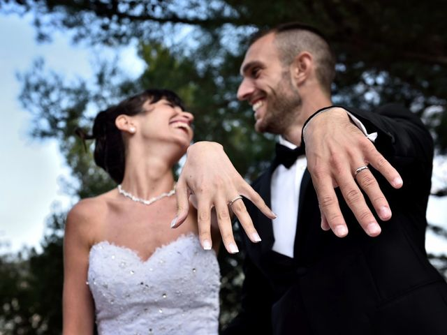 Le mariage de Brice et Elisa à Nice, Alpes-Maritimes 50