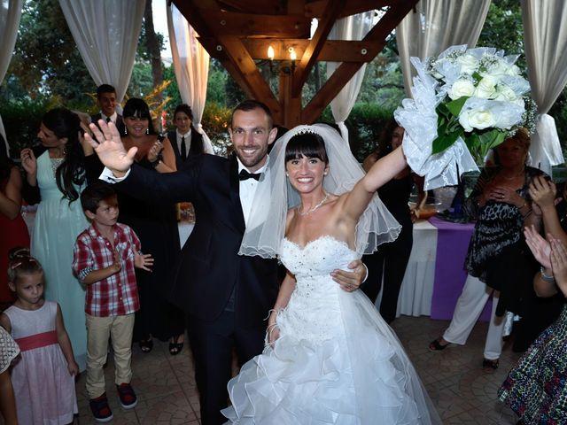Le mariage de Brice et Elisa à Nice, Alpes-Maritimes 51
