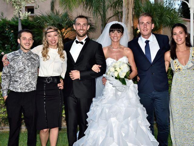 Le mariage de Brice et Elisa à Nice, Alpes-Maritimes 52