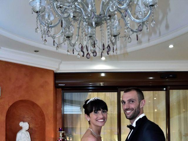 Le mariage de Brice et Elisa à Nice, Alpes-Maritimes 55