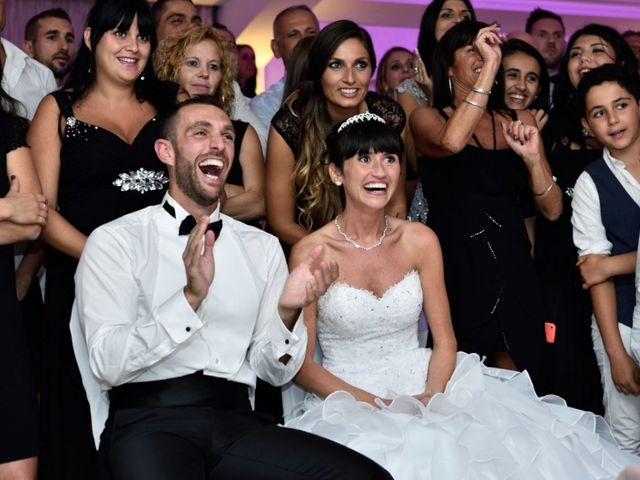 Le mariage de Brice et Elisa à Nice, Alpes-Maritimes 61