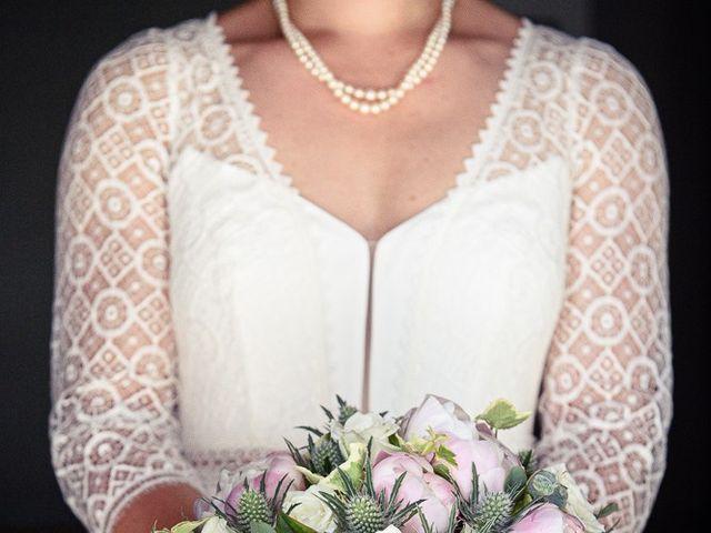 Le mariage de Quentin et Marine à Saint-Rémy-lès-Chevreuse, Yvelines 4