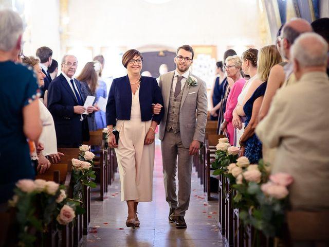 Le mariage de Quentin et Marine à Saint-Rémy-lès-Chevreuse, Yvelines 2