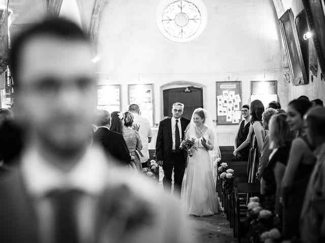 Le mariage de Quentin et Marine à Saint-Rémy-lès-Chevreuse, Yvelines 5