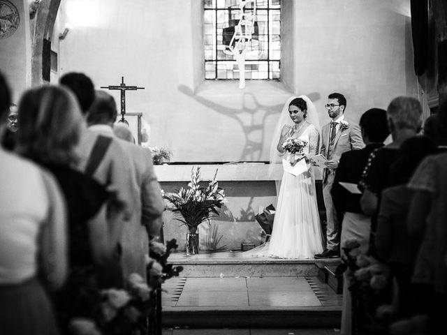 Le mariage de Quentin et Marine à Saint-Rémy-lès-Chevreuse, Yvelines 7