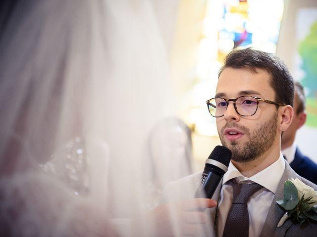 Le mariage de Quentin et Marine à Saint-Rémy-lès-Chevreuse, Yvelines 10
