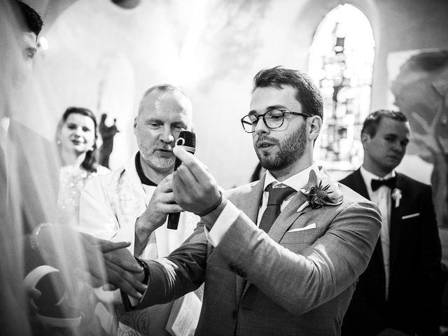 Le mariage de Quentin et Marine à Saint-Rémy-lès-Chevreuse, Yvelines 12