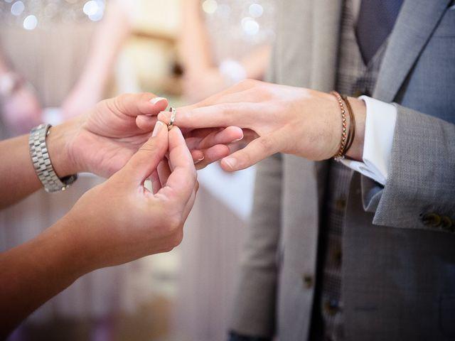 Le mariage de Quentin et Marine à Saint-Rémy-lès-Chevreuse, Yvelines 13