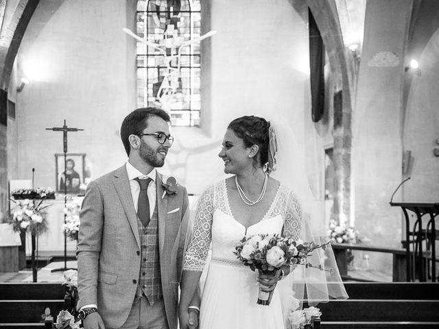 Le mariage de Quentin et Marine à Saint-Rémy-lès-Chevreuse, Yvelines 16