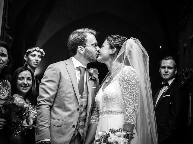 Le mariage de Quentin et Marine à Saint-Rémy-lès-Chevreuse, Yvelines 17