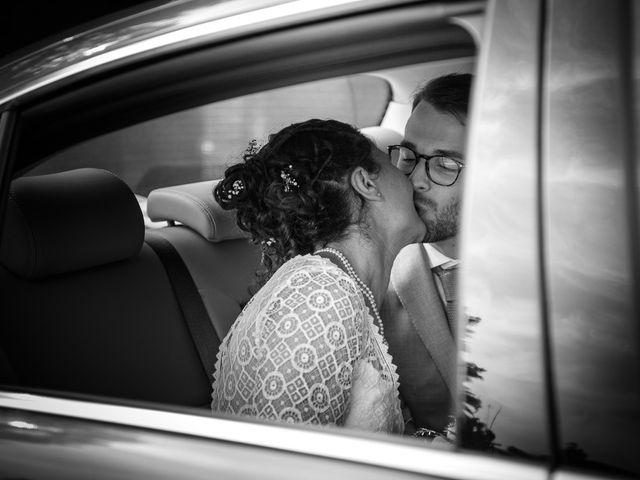 Le mariage de Quentin et Marine à Saint-Rémy-lès-Chevreuse, Yvelines 20
