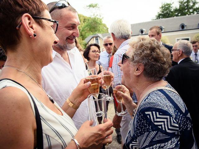 Le mariage de Quentin et Marine à Saint-Rémy-lès-Chevreuse, Yvelines 24