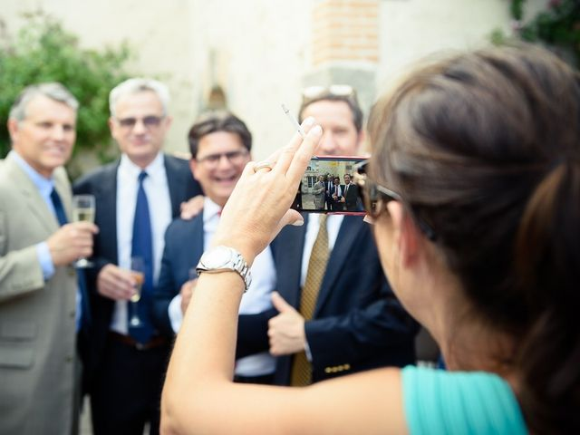 Le mariage de Quentin et Marine à Saint-Rémy-lès-Chevreuse, Yvelines 25