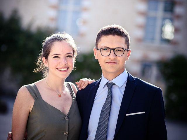 Le mariage de Quentin et Marine à Saint-Rémy-lès-Chevreuse, Yvelines 28
